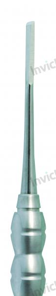 7564 - Daltita pentru modelarea osului WEDELSTAEDT 7/10 - 17,5 cm 3