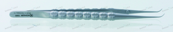 7680 - Micro-pensa angulata 0,5 mm - 15 cm 0