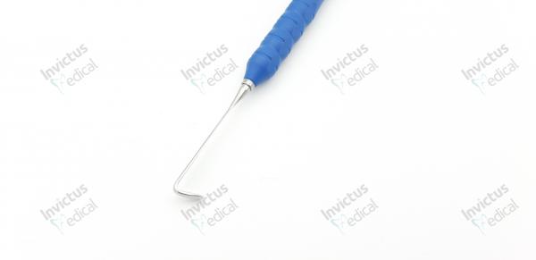 9570 - Instrument pentru ridicarea membranei sinusale cu capete flexibile 1