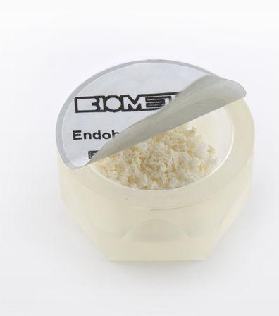 Endobon XENOGRAFT, BIOMET 3i - Granulație Mică, Cantitate 2,0 ml (2,0 cc) 2