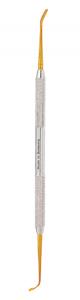 4823 - Instrument pentru modelarea compozitului acoperit cu nitrat de zirconiu FELT 2 [0]