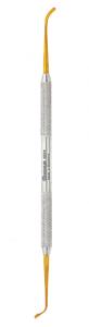 4824 - Instrument pentru modelarea compozitului acoperit cu nitrat de zirconiu FELT 3 [0]
