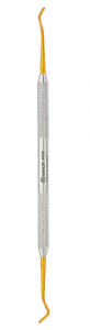 4825 - Instrument pentru modelarea compozitului acoperit cu nitrat de zirconiu FELT 4 [0]