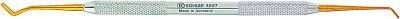 4827 - Instrument pentru modelarea compozitului acoperit cu nitrat de zirconiu FELT 6 [1]