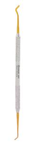 4827 - Instrument pentru modelarea compozitului acoperit cu nitrat de zirconiu FELT 6 [0]