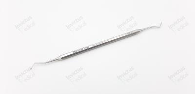 4899 - Spatula + Fuloar tip bila  - 1,6 / 2,5 mm [0]