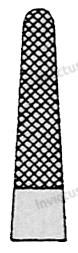 5318 - Port-ac cu carbura de tungsten 3-0 - 5-0 MAYO-HEGAR - 20 cm [1]