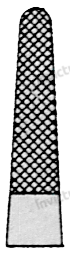5319 - Port-ac cu carbura de tungsten 3-0 - 5-0 MAYO-HEGAR - 24 cm1
