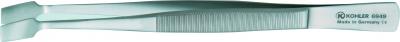 6949 - Pensa de fixare membrane pentru implantologie - 14 cm, 6 x 10 mm [1]