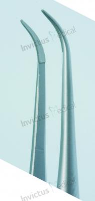 7680 - Micro-pensa angulata 0,5 mm - 15 cm1