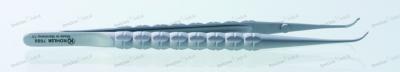 7688 - Micro-pensa angulata 0,8 mm - 15 cm0