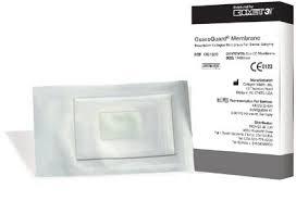 Membrane colagen BIOMET 3i OsseoGuard FLEX - 15x200