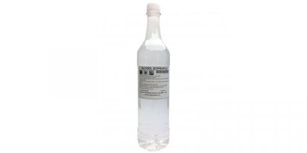 Alcool izopropilic la sticla de 1000 ml - 1l [0]