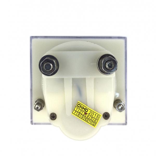 Ampermetru analogic de panou 50A curent alternativ [2]