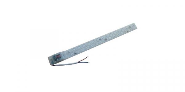 Aplica LED prindere magnetica 41cm 14W 220V Alb Rece, 28 LED-uri [0]