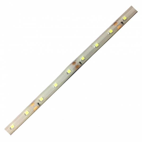 Banda LED 2835 Alb Rece 12V, 60 LED/m, IP65 [1]