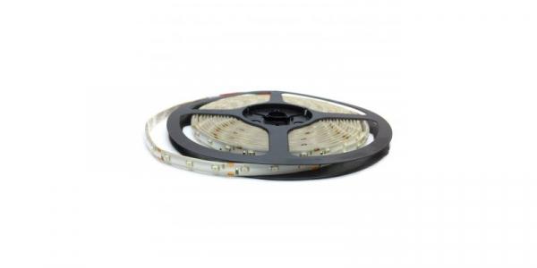 Banda LED 3528 Rosu 12V, 60 LED/m, IP65 (WP) [1]