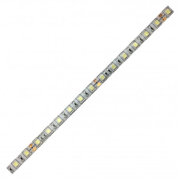 Banda LED 5050 Alb Rece 24V, 60 LED/m, IP65 [4]