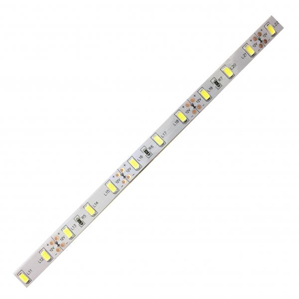 Banda LED 5630 Alb Natural 12V, 60 LED/m, IP20 (NW) [1]