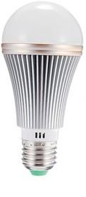Bec E27 LED 9W cu radiator [0]