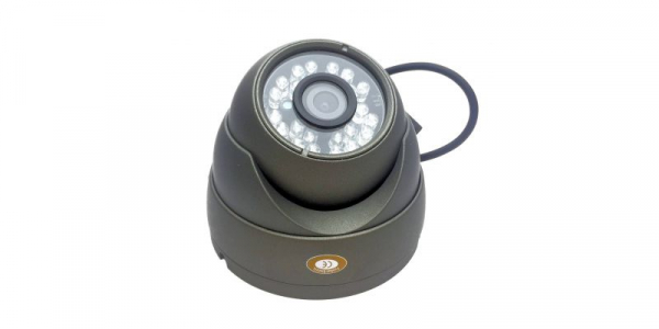 Camera dome AHD AHD130-S022IR24 CCTV, 1.3MP [0]