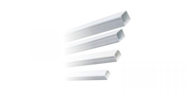 Canal cablu 20X10 mm fara banda adeziva [0]