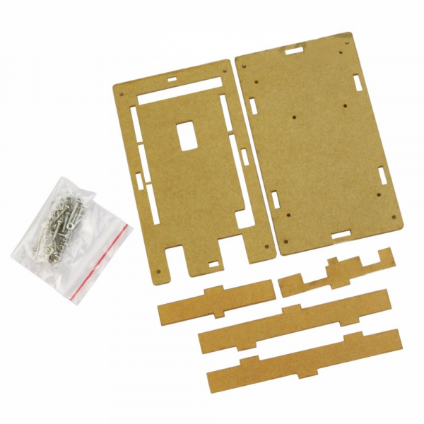 Carcasa acrilica pentru Arduino Mega2560 R3 [3]