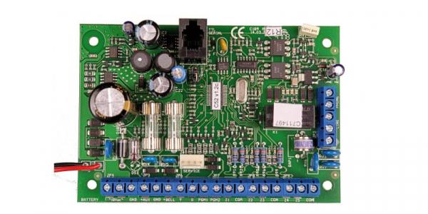 Centrala pentru sistem alarma Cerber C52 [0]