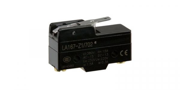 Comutator limitator cu lamela Kenaida LA167-Z1/702 [0]