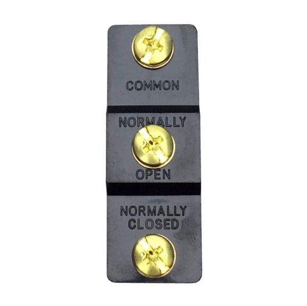 Comutator limitator cu push button cu revenire Kenaida LA167-Z1/300 [1]
