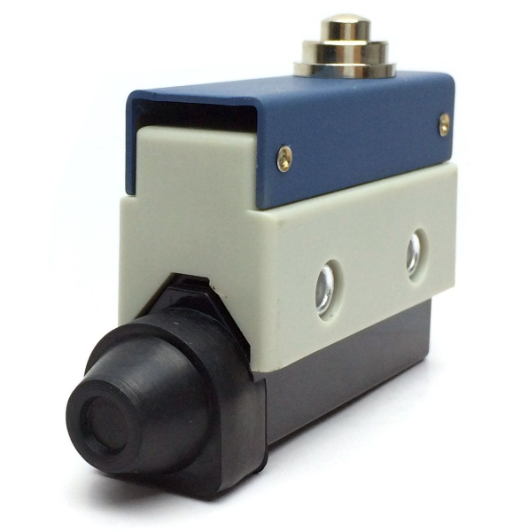 Comutator limitator cu push button fara retinere Kenaida LA167-Z7/100 [1]