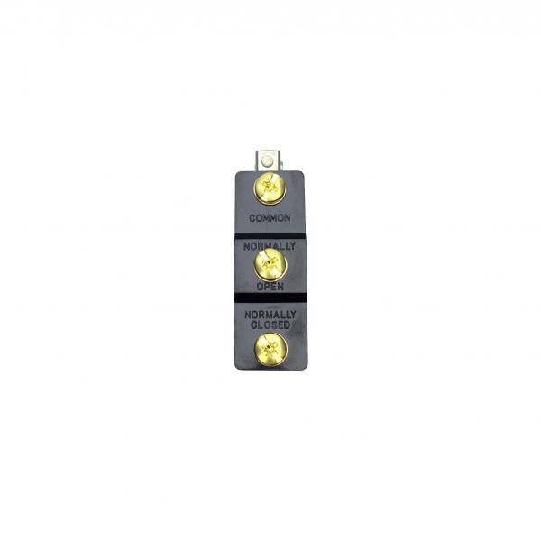 Comutator limitator cu push button, lamela si rola Kenaida LA167-Z1/303 [1]