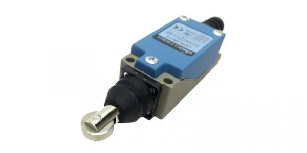 Comutator limitator cu rola metalica longitudinala Kenaida LA167-Z8/112 [0]