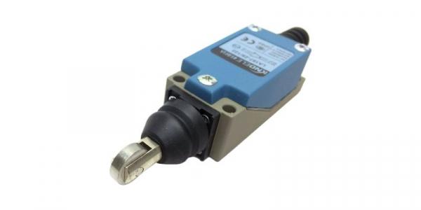 Comutator limitator cu rola metalica transversala Kenaida LA167-Z8/122 [0]