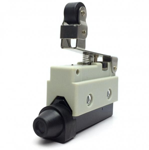 Comutator limitator de cursa cu lamela scurta si rola la 90 de grade Kenaida LA167-Z7/144 [1]