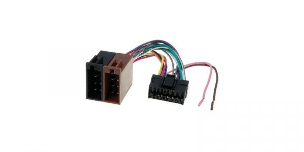 Conector ISO SONY, ZRS-58, 16 pinI [0]