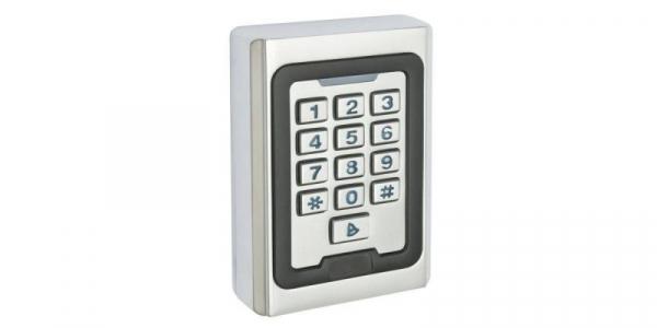 Controler de acces cu tastatura si cartele de proximitate EM  echival. SK-500 [0]