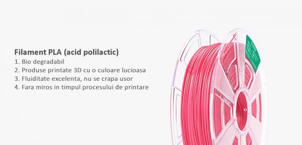 Imprimanta 3D SH105L 3 in 1 (Printare+Gravare Laser+Decupare Laser) [4]