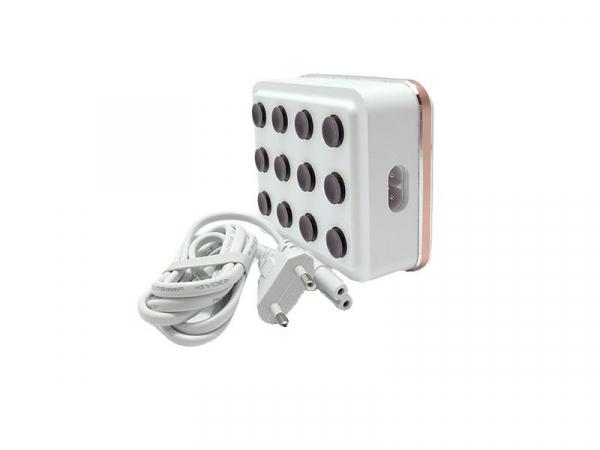 Incarcator 6xUSB Qualcomm Quick Charge 3.0 Konfulon C29 [1]