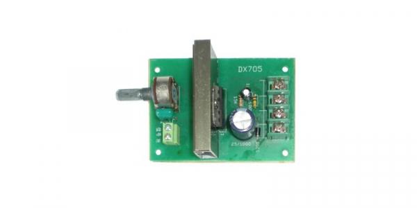 Kit amplificator audio mono DX705 [1]