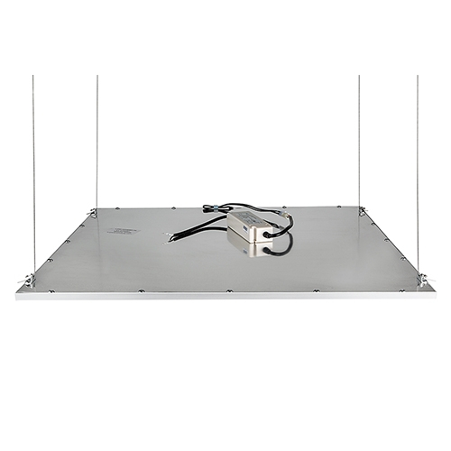 Kit cablu 80 cm, pentru suspendare panou LED [1]