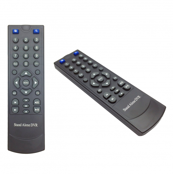 KIT COMPLET: DVR 8 canale FullHD + 4 camere dome 2.0MP + 4 camere bullet 2.0MP [4]