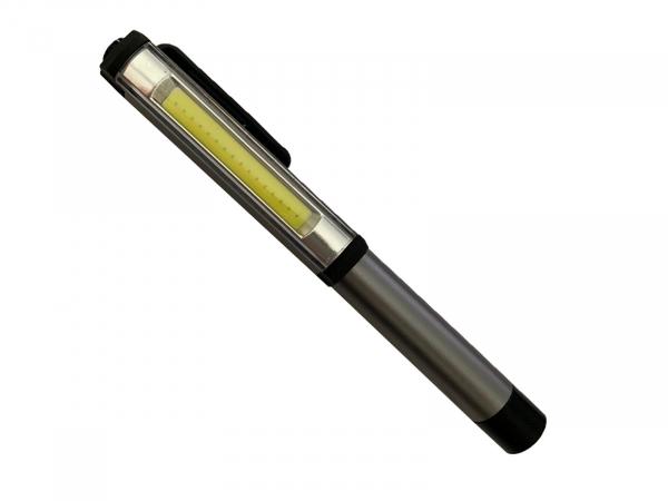 Lanterna cu LED COB 3W tip creion [0]