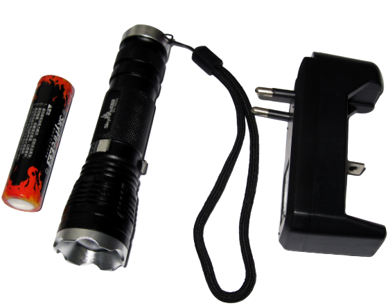Lanterna Skyfire SK-8022 [0]