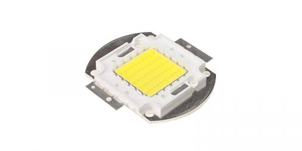 LED Putere 50W - alb RECE [0]