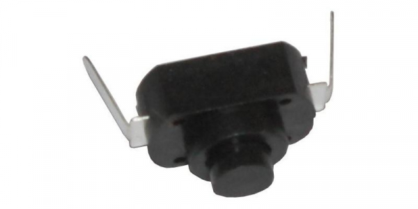 Microintrerupator cu 1 pozitie SPST-NC - XY-15A [0]