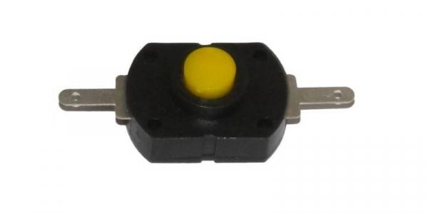 Microintrerupator cu 2 pozitii SPST (ON-OFF) - 23AB-H9.5 [0]