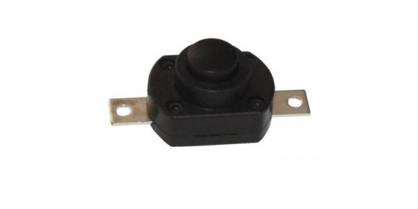 Microintrerupator cu 2 pozitii SPST, ON-OFF, 6A 250V - KAN-9-H13.5 [0]