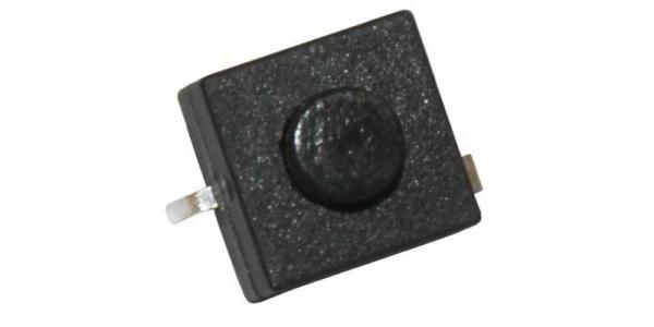 Microintrerupator cu 2 pozitii SPST, ON-OFF - 808A-H8.4 [0]