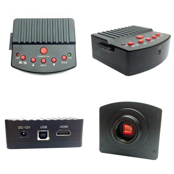 Microscop electronic digital HU508A [3]